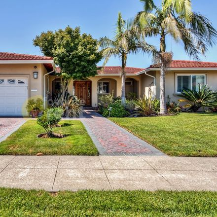 Rent this 4 bed apartment on 8101 Coach Drive in Oakland, CA