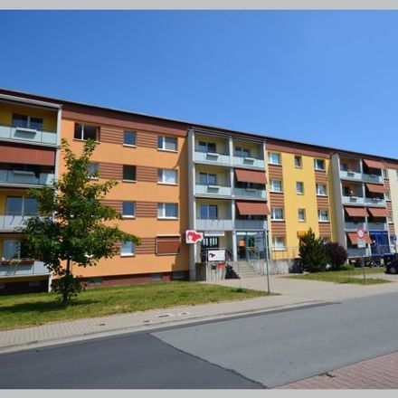 Rent this 1 bed apartment on Karl-Marx-Straße 27A in 01612 Nünchritz, Germany
