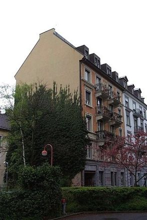 Rent this 3 bed apartment on Engelstrasse 43 in 8004 Zurich, Switzerland