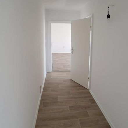 Rent this 1 bed apartment on Lindenstraße 35 in 06386 Osternienburger Land, Germany