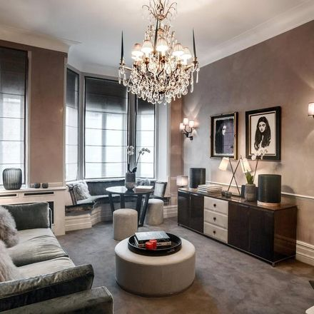 Rent this 1 bed apartment on Cadogan Square in London SW1X 0JS, United Kingdom