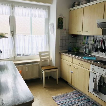 Rent this 2 bed apartment on Atroper Straße 39 in 47249 Duisburg, Germany