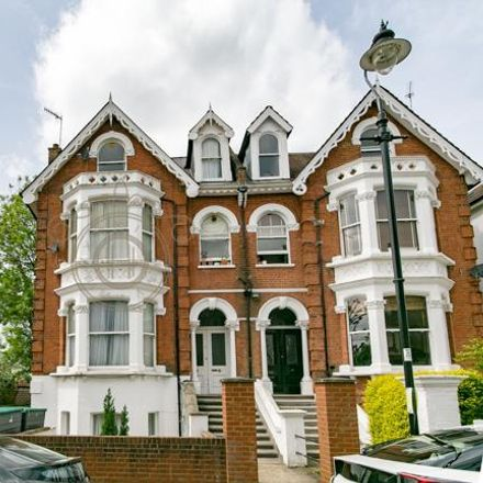 Rent this 0 bed apartment on Heathfield Road in London W3, United Kingdom