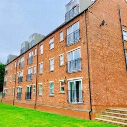 Rent this 2 bed apartment on Willow Tree Close in Lincoln LN5 8NZ, United Kingdom