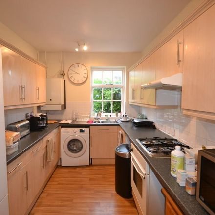 Rent this 3 bed apartment on Swan Court in Aylesbury Vale MK18 3DN, United Kingdom