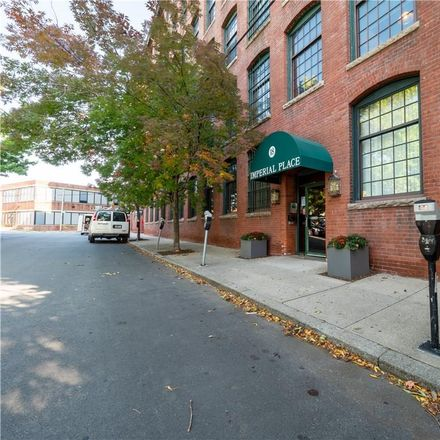 Rent this 1 bed loft on 18 Imperial Place in Providence, RI 02903