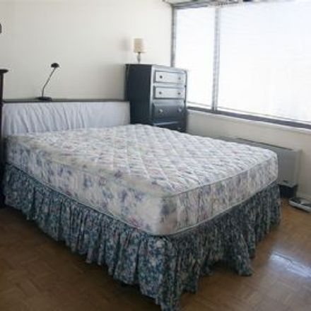 Rent this 1 bed apartment on Newport in Jersey City, NJ 07310