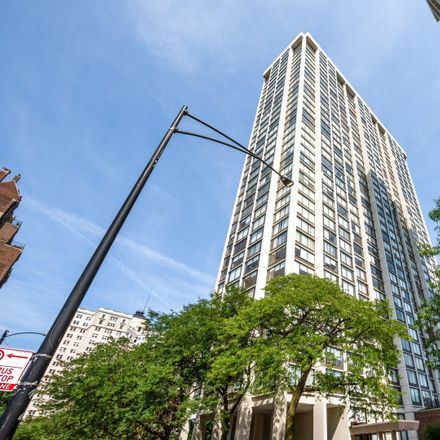 Rent this 1 bed condo on 5455-5459 North Sheridan Road in Chicago, IL 60626