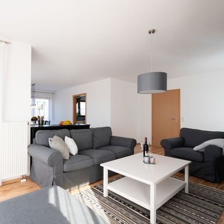 Rent this 1 bed apartment on Im Asperfeld 37 in 73614 Schorndorf, Germany