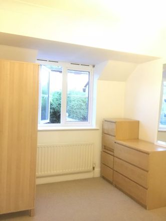 Rent this 2 bed room on Shelburne Drive in London TW4 5LA, United Kingdom