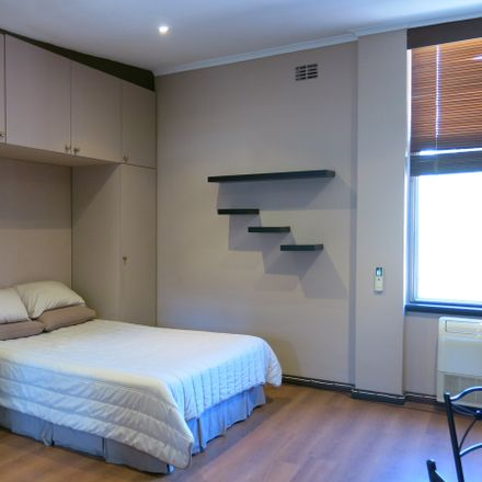 Rent this 1 bed apartment on 41/122 Terrace Road