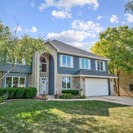 Rent this 5 bed house on 620 Woodcrest Lane in Lemont, IL 60439