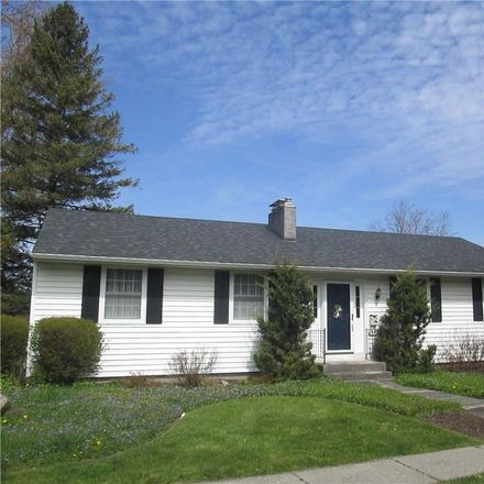 Rent this 3 bed house on 301 Thompson Boulevard in Watertown, NY 13601