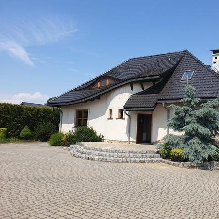 Rent this 5 bed house on Jana Piotra Norblina 66 in 40-748 Katowice, Poland