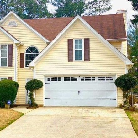 Rent this 3 bed house on 605 Suwanee Lakes Cir in Suwanee, GA