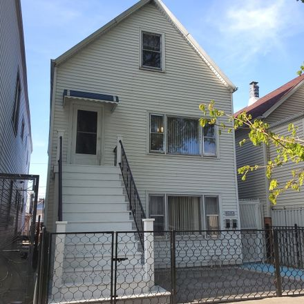 Rent this 5 bed house on 2434 West 45th Place in Chicago, IL 60632