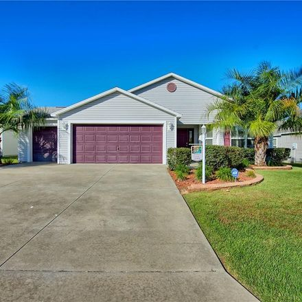 Rent this 3 bed house on 2085 Iveywood Street in The Villages, FL 32163