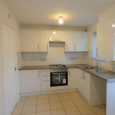 Rent this 2 bed house on Lanyard Drive in Gosport PO13 9UY, United Kingdom