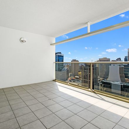 Rent this 2 bed apartment on 3005/151 George Street