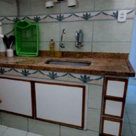 Rent this 3 bed apartment on Rua Eduardo Guinle in 11, Rio de Janeiro - RJ