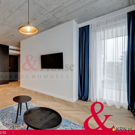 Rent this 2 bed apartment on Pogodna 1 in 81-736 Sopot, Poland