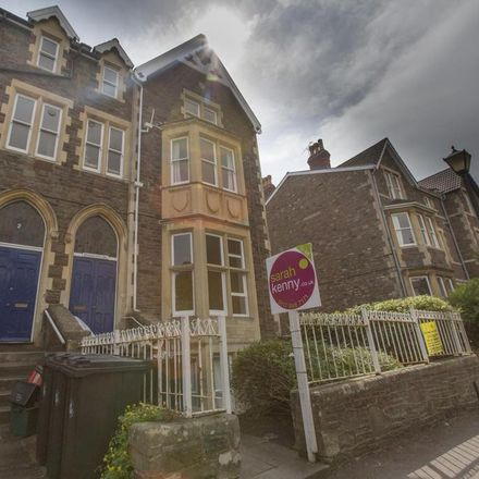Rent this 2 bed apartment on 3 Christchurch Road in Bristol BS8 4EF, United Kingdom