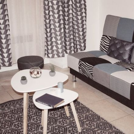 Rent this 1 bed apartment on 49 Rue Bonaparte in 06300 Nice, France