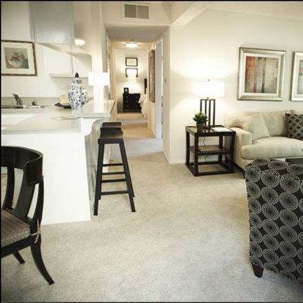 Rent this 1 bed apartment on 12027 Skyway Drive in Panorama Heights, CA 92705