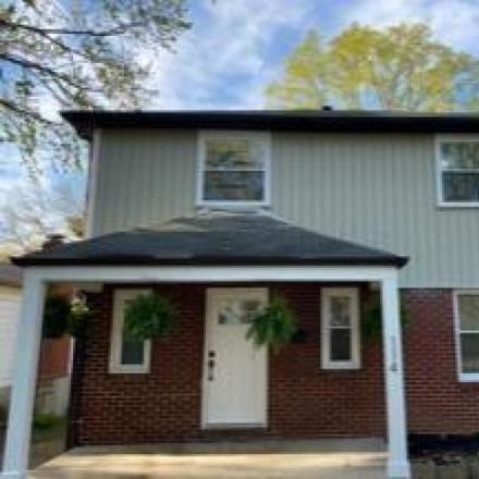 Rent this 3 bed house on 114 Lincoln Avenue in Worthington, OH 43214