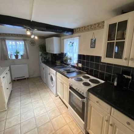 Rent this 2 bed house on Breamore SP6 2EB