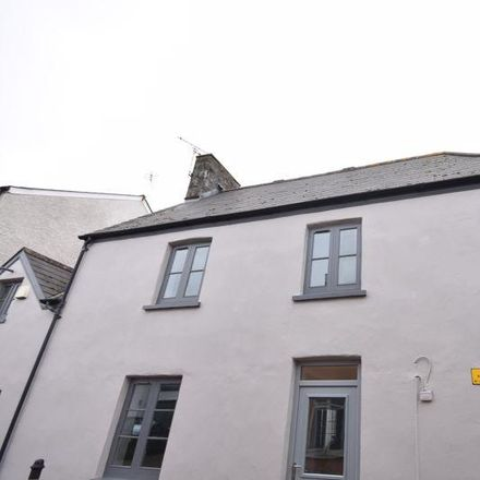 Rent this 2 bed apartment on Stag Lane in Llantwit Major CF61, United Kingdom
