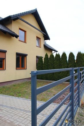 Rent this 4 bed house on Rondo Budzyń in 62-050 Mosina, Poland