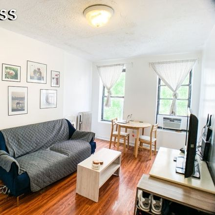 Rent this 2 bed apartment on Adam Clayton Powell Jr Blvd in New York, NY