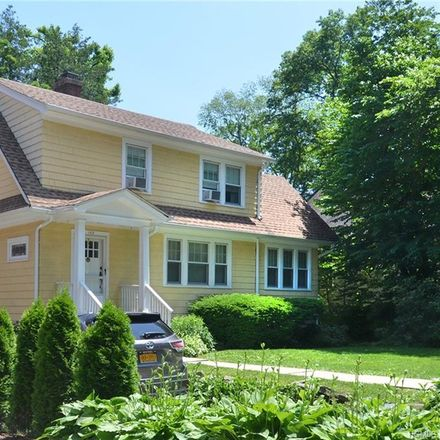 Rent this 3 bed house on 162 Rockingstone Ave in Larchmont, NY