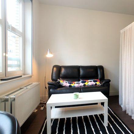 Rent this 1 bed apartment on Rue Georges Matheus - Georges Matheusstraat 11 in 1210 Saint-Josse-ten-Noode - Sint-Joost-ten-Node, Belgium