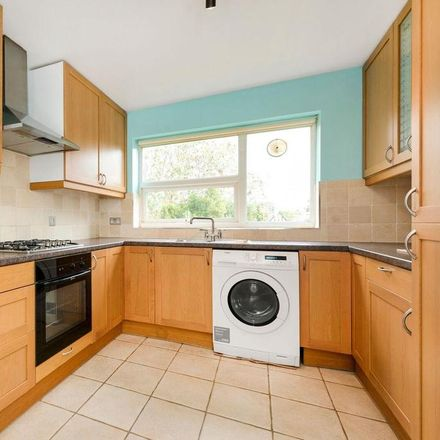 Rent this 2 bed apartment on Frinton Court in Hardwick Green, London W13 8DN