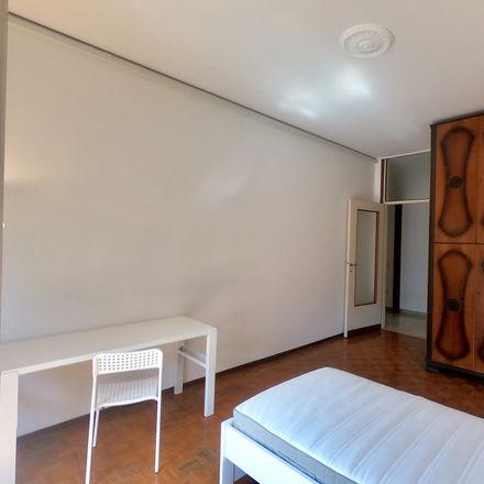 Rent this 3 bed room on Via Privata Uberto dell'Orto in 20161 Milano MI, Italia