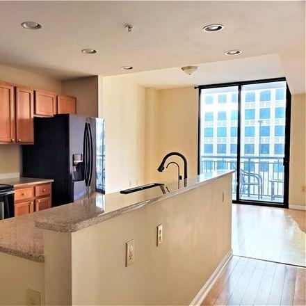 Rent this 1 bed condo on 3040 Peachtree Road in Atlanta, GA 30305