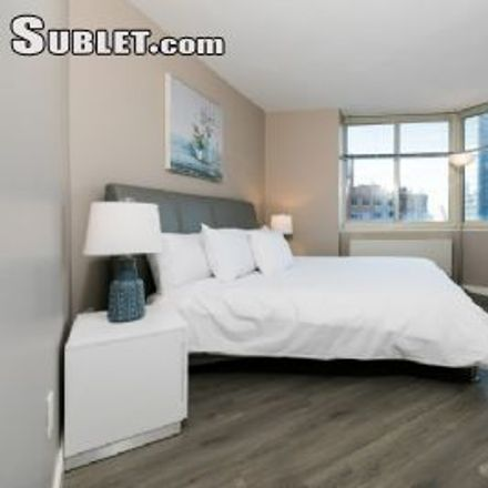 Rent this 1 bed apartment on Times Square in 249 West 49th Street, New York