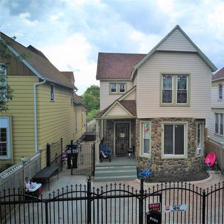 Rent this 6 bed house on 1015 Campbell Street in Detroit, MI 48209