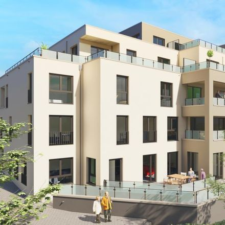 Rent this 5 bed apartment on Chateauneufstraße 10 in 53347 Alfter, Germany