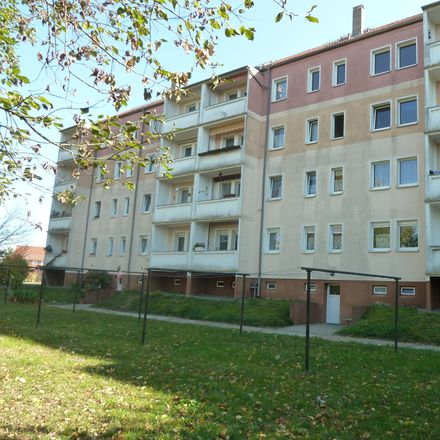 Rent this 1 bed apartment on Melanchthonstraße 40 in 01855 Sebnitz, Germany