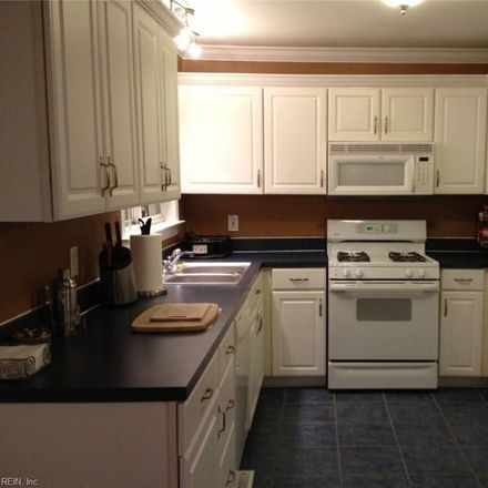 Rent this 3 bed house on 420 Fort Worth Street in Hampton City, VA 23669