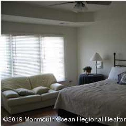 Rent this 4 bed condo on 14 Langtry Terrace in Long Branch, NJ 07740