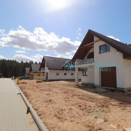 Rent this 5 bed house on Starowiejska 60 in 16-010 Dąbrówki, Poland