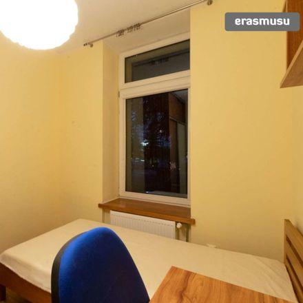 Rent this 1 bed room on Toruńska 18C in 80-747 Gdansk, Poland