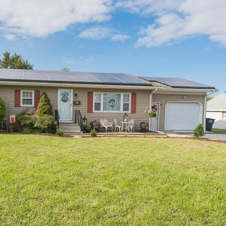 Rent this 3 bed house on Locust Street in Ross Township, PA 15229