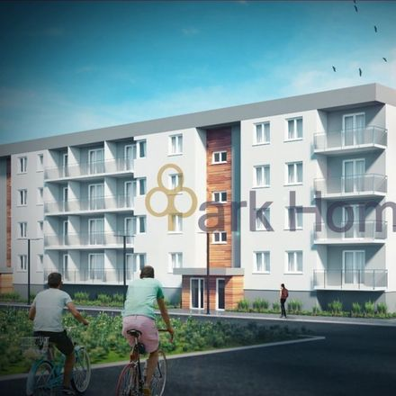 Rent this 3 bed apartment on Mechaniczna 18 in 67-200 Głogów, Poland