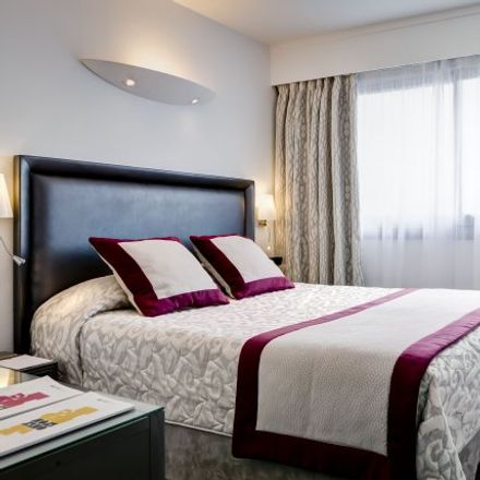 Rent this 1 bed room on Lyon in AUVERGNE-RHÔNE-ALPES, FR