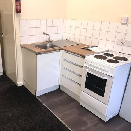 Rent this 0 bed apartment on Bold Street in Wyre FY7 6HL, United Kingdom